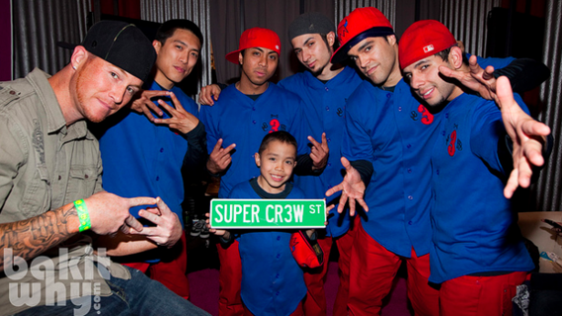 ABDC Champions Get Together For All Star Charity Episode