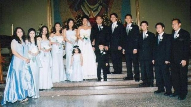 Catholic Wedding Traditions.Wedding Series Traditional Pilipino Roman Catholic Wedding