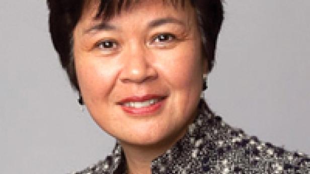 Lorna G. Schofield President Obama Nominates Lorna Schofield to Serve as first Filipino